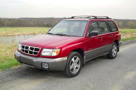 subaru forester red 2016 1999 subaru forester autos ca