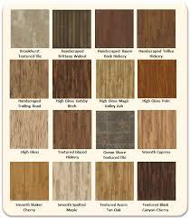 impressive laminate wood flooring colors with laminate flooring
