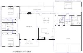 House Plans With Inlaw Apartment Sloped Lot House Plans Walkout Basement Ranch Style With Wrap