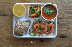 why i m fed up with those photos of school lunches around the world