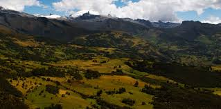 100 andes trekking guide trekking colombia andes world