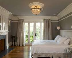 Curtain Crown Molding Simple Design Crown Molding In Bedroom Bedroom Crown Molding Ideas