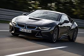 Bmw I8 Matte Black - is this what the production bmw i8 will look like the i8 bmw i8
