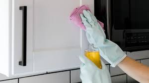 how to clean kitchen wood cabinets for grease tips for cleaning food grease from wood cabinets