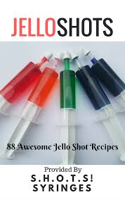 amazon com jello shot syringes pack of 25 1 5 oz medium w