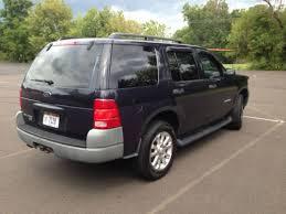 2002 ford explorer v8 transmission sell used 2002 ford explorer xls 4 door 4 0l manual transmission