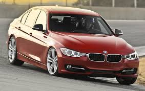 name of bmw bmw 3 series and x1 list for 2013 car