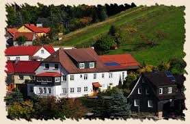 Tierpark Bad Liebenstein Pension U0027 Steinbergsblick U0027 Thueringer Wald De