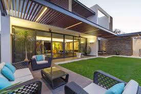 siete ventajas de casas modulares modernas y como puede hacer un uso completo de ella espacios abiertos en casas modernas 7 grandes ventajas