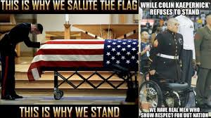 Why Is The Flag Larry Elder This Is Why We Stand Youtube