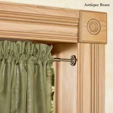 curtain tension rod diameter 16 19 mm tension rods windows
