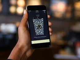 starbucks app android starbucks updates mobile app to offer a personalized experience