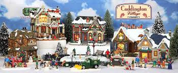 lemax christmas shop the lemax collection authorised uk stockist