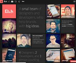 Homepage Design Trends by 18 Web Design Trends For 2014 Howell Brighton Mi Website