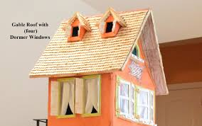 how to make a miniature house tutorial part 2 the