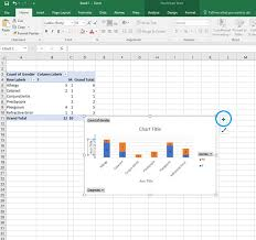 Excel Survey Data Analysis Template Analyzing Data In Excel
