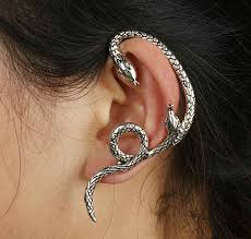 cool ear rings style cool snake ear wrap earrings wholesale yiwuproducts