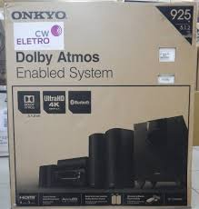 onkyo home theater system 5 1 home theater onkyo ht s5800 5 1 2 canais cw eletro