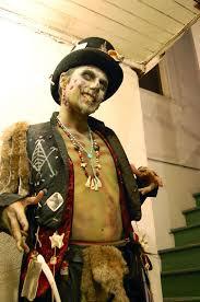 Voodoo Themed Halloween Costumes Inspiration Voodoo Child Voodoo Costumes