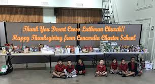 thanksgiving date 2006 thanksgiving food drive u2013 concordia charter