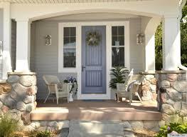 Best Paint For Exterior Door Gray Exterior Door Paint Photogiraffe Me