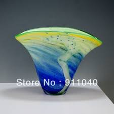 Colored Vases Wholesale Cheap Colored Glass Vases For Centerpieces Find Colored Glass