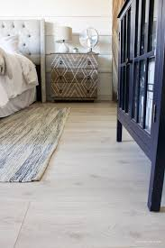 Grey Flooring Bedroom Pergo Flooring Our Master Bedroom Floors Hello Allison