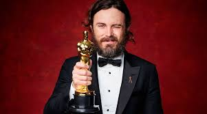 brie larson casey affleck brie larson has no memory of giving casey affleck oscar opposing views