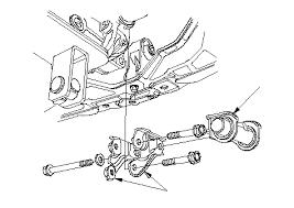 rear differential honda crv rear differential removal 4wd honda cr v 2002 2003 2004