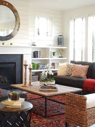 farmhouse livingroom best 30 farmhouse living room ideas decoration pictures houzz