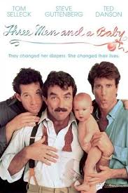 three men and a baby u0027 u2026and a ghost tom selleck addresses classic