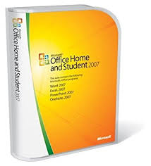 home microsoft office microsoft office 2007 home and student edition 3 user licence
