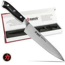 amazon com hanzo chef knife katana series professional quality