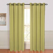 Pale Yellow Curtains by Curtains Commendable Yellow Sheer Grommet Curtains Gorgeous