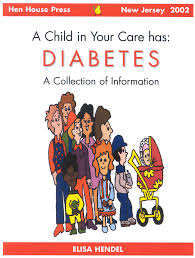 education quote for parents children with diabetes books for parents adults and older kids