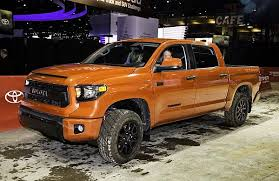 redesign toyota tacoma 2018 tacoma can redesigned suspension diesel engined edition