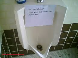 bathroom prank ideas chuck bathroom prank workplace use of chuck facts in play