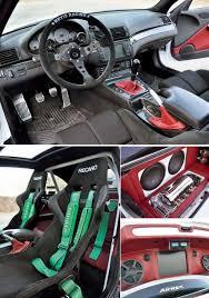 Bmw M3 E46 Interior Bmw E46 3 Series Club Drive