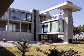modern beach property realestate in uruguay