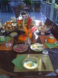 la table de cuisine home chemin de la bouaye le gosier กวาเดอล ป booking com