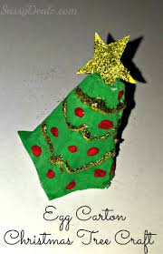 christmas craft ideas using egg cartons egg carton bell christmas