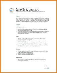 Printable Resume Template Blank Blank Sample Resume Blank Resume Template Word Printable Sample