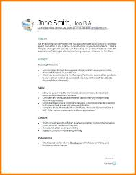 Resume Print Out Blank Sample Resume Printable Sample Gift Letter For Buyer From