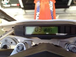 exc speedometer issue 250 530 exc mxc sxc xc w xcr w 4 strokes