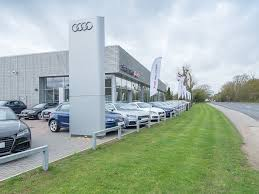 audi dealership exterior stansted audi new u0026 used audi dealership in bishop stortford