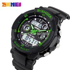 Most Rugged Watch Skmei Best Selling Most Durable Watch U2014 Unique Items