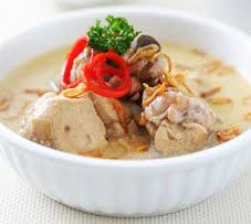 cara membuat opor ayam sunda resep cara membuat opor ayam khas sunda enak lezat gerobak warung