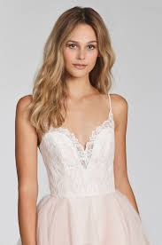 Hayley Paige Spring 2017 Wedding by Bridal Gowns And Wedding Dresses By Jlm Couture Style 1708 Lilou