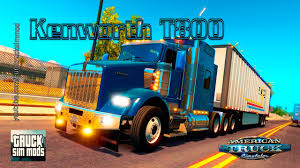 kenworth t800 parts catalog catalog g american truck simulator mods ats mods