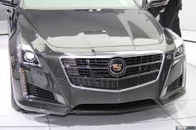 cadillac cts v competitors 2013 nyias 2014 cadillac cts a competitor for the bmw 5 series